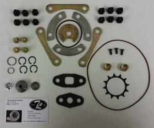 T3 T4 TO4B TO4S 360 Degree Turbo Rebuild kit