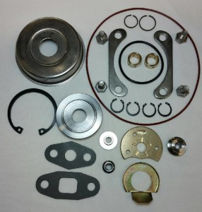 HX35 HX40 HE341 HE351 Turbo Rebuild Kit