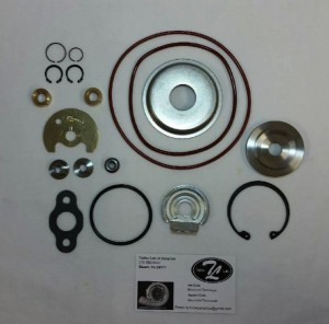 EVO 8 EVO 9 Turbo Rebuild kit