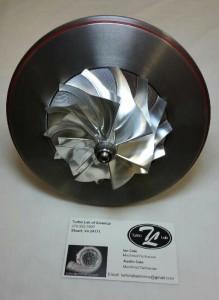 Holset HX40 67mm x 89mm Turbo Upgrade | Turbo Lab