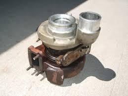 Holset HE351VE Turbo Rebuild kit