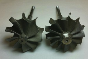 TDO4 Turbine Upgrade