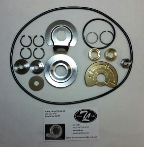 borg Warner s300 turbo rebuild kit