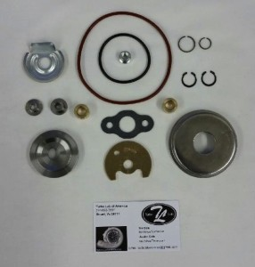 evo X Turbo rebuild kit