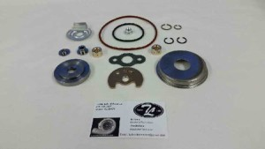 DSM 16g turbo rebuild kit