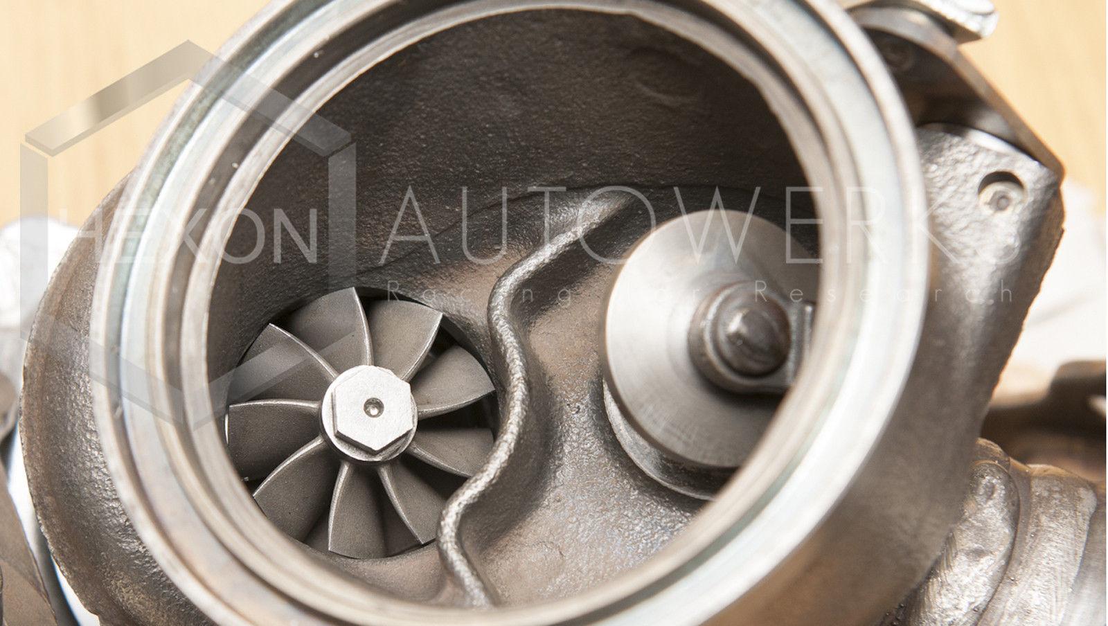 BMW I Turbo Upgrade Options Turbo Lab - Bmw 335i turbos
