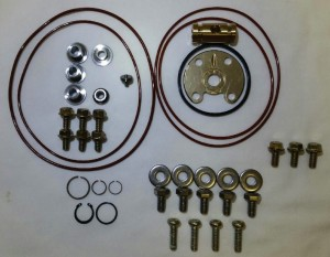 Garrett GT15 Turbo Rebuild Kit