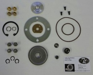 Nissan 300zx Twin Turbo Rebuild kit