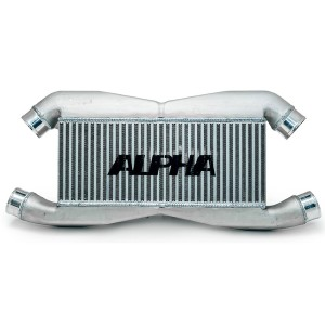 best intercooler for r35