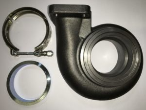 Holset HX35 Exhaust Housing