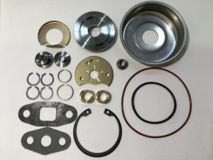 2001 - 2007 5.9 Cummins turbo rebuild kit